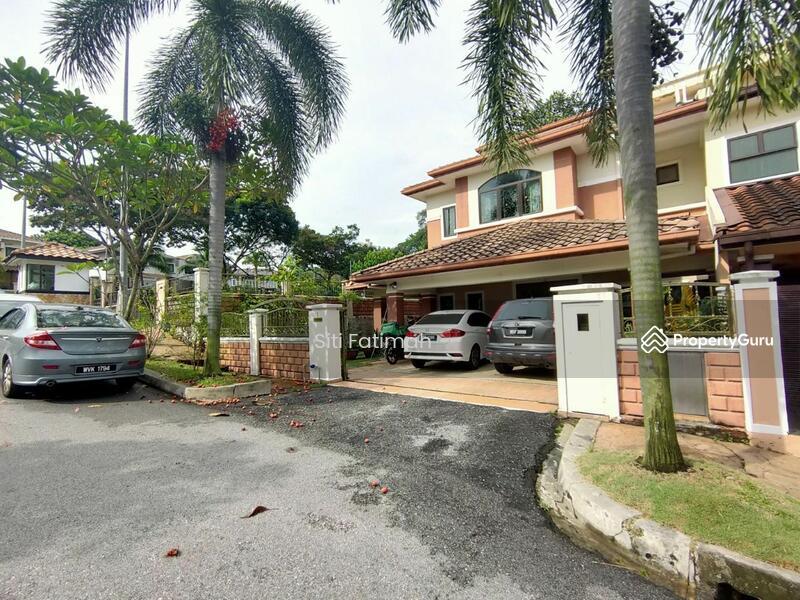 Sierra Damansara Jalan Camar Semi D Corner #164293956