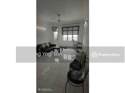 For Sale - Mon Bisca Apartment (GROUND FLOOR) @ Permas Jaya, Masai, for SALE