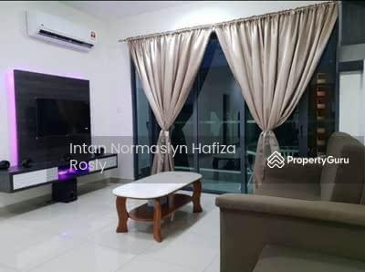 For Rent - Ascenda Residence, Setapak, KL