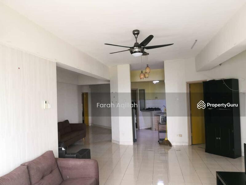 Regency Condominium Kawasan 19, Klang #164318966