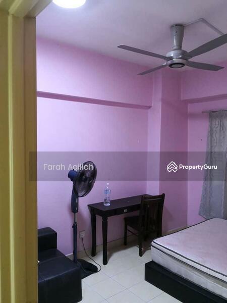 Regency Condominium Kawasan 19, Klang #164318968