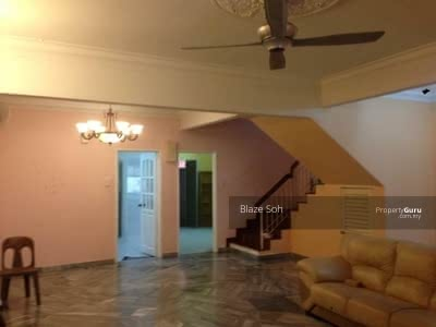 For Sale - BU4, Bandar Utama