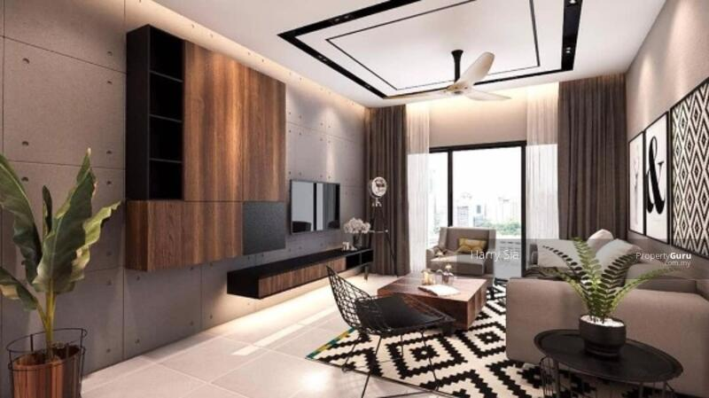 [Monthly From RM1700] Naturally Hilltop Luxury Spacious 4R3B Condo #164333484