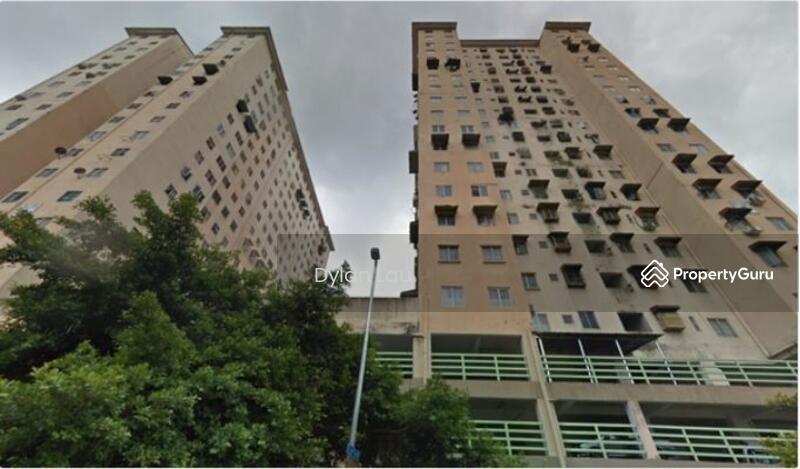 Puncak Desa Apartment #164334478