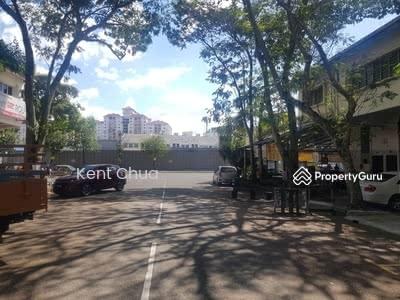 For Sale - Sri Edaran Light Industrial Park