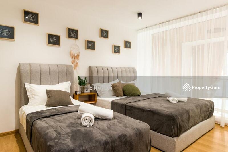 EkoCheras Service Apartment #164357242