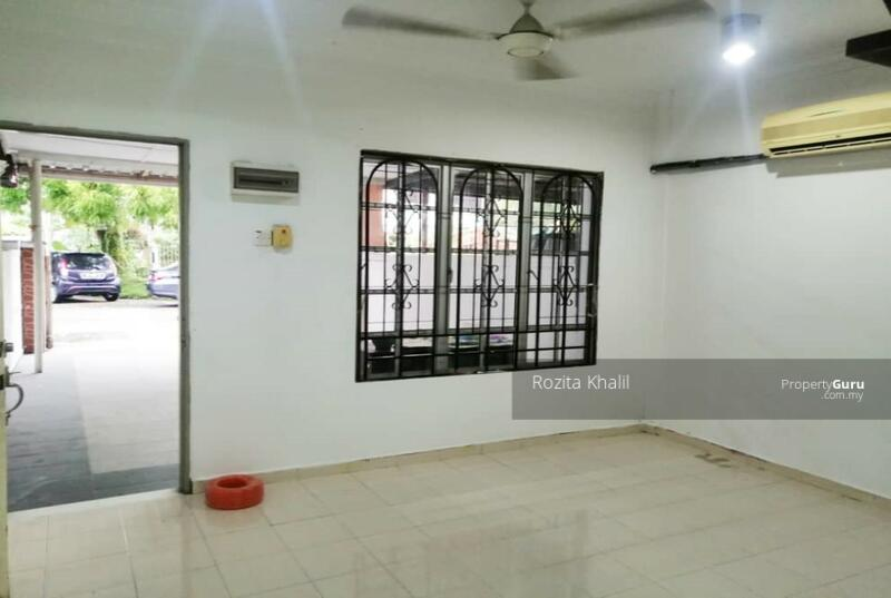 [FULLY EXTENDED] DOUBLE STOREY @ TAMAN EHSAN KEPONG #164363726