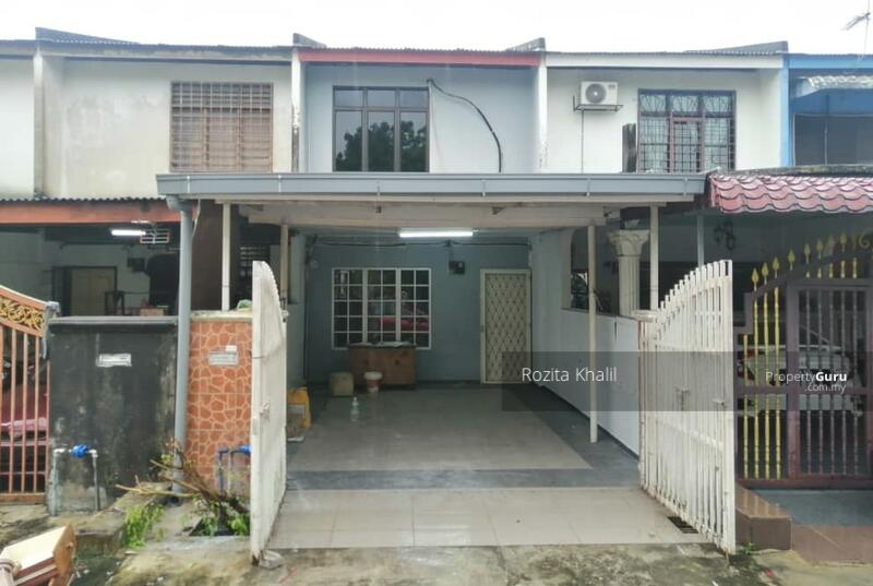 [FULLY EXTENDED] DOUBLE STOREY @ TAMAN EHSAN KEPONG #164363730