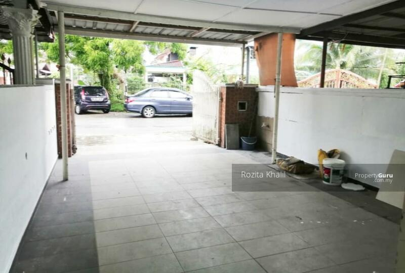 [FULLY EXTENDED] DOUBLE STOREY @ TAMAN EHSAN KEPONG #164363734