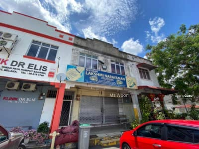 For Rent - Taman Paya Rumput Bahagia, Cheng Melaka