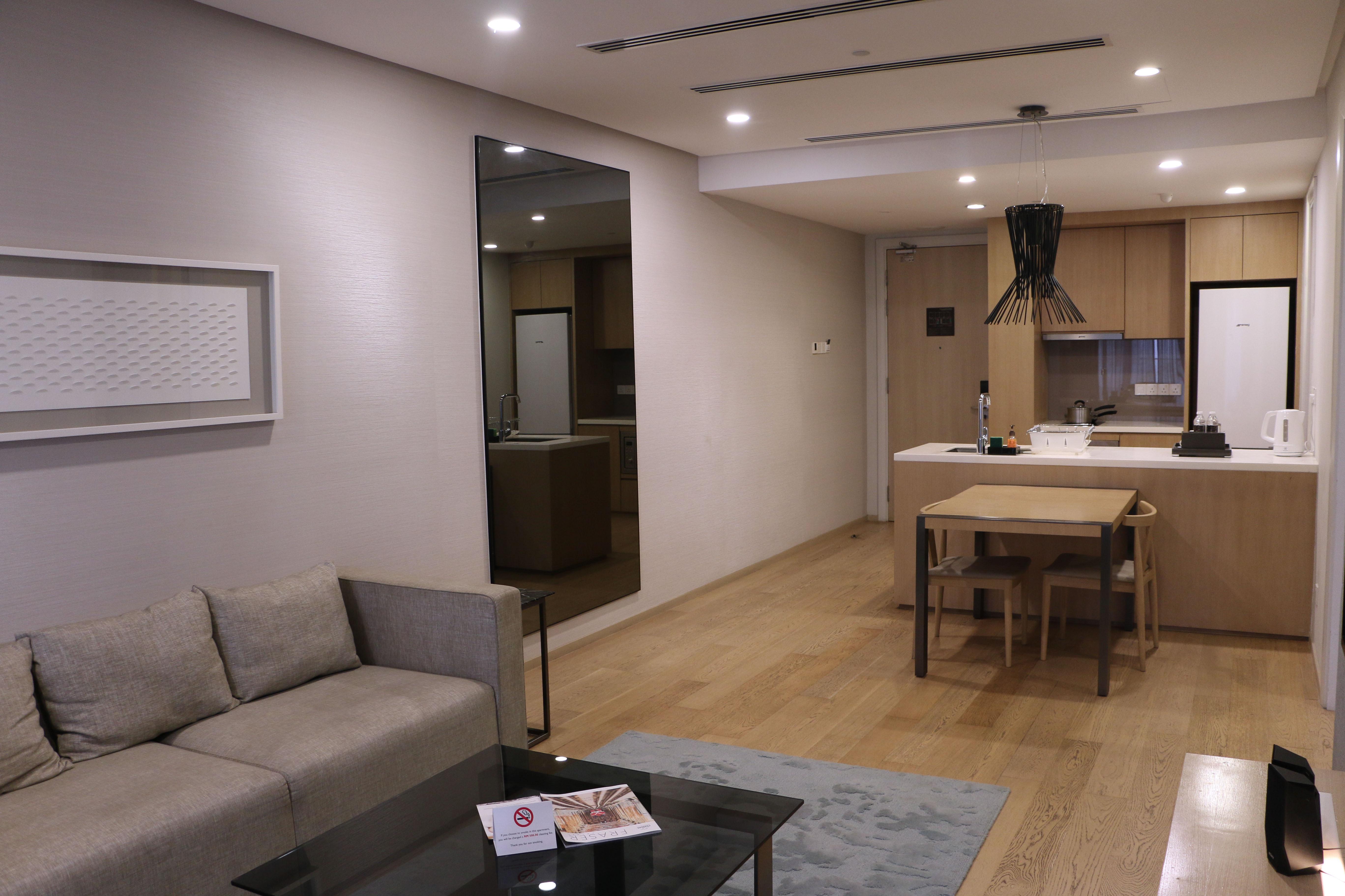 For Sale - 188 Suites (Fraser Residence)