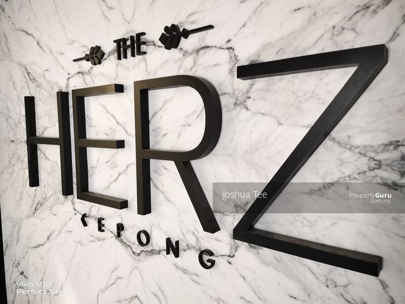 The Herz, Kepong #164371046