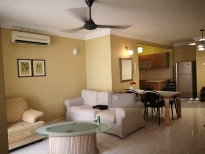 For Rent - Casa Tropicana