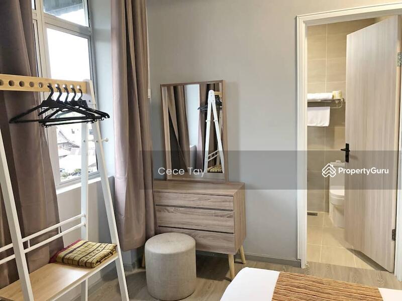 [Below Market 30%] Luxury Condo Beside Aeon NEAR 15min KLIA #166278552
