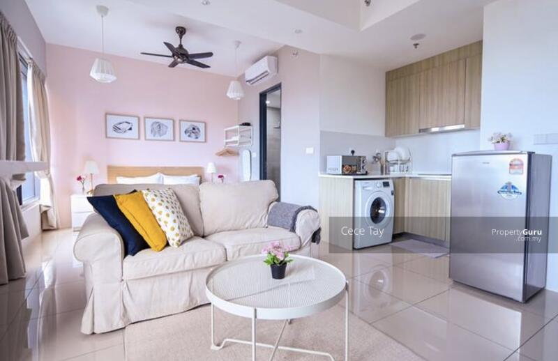 Early Bird Package, First Come First Serve [3rd house Full Loan] near to University #164377180