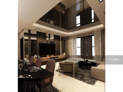 For Sale - [Airbnb Rental ROI 15%] Best Investmen Project Beside Largest Night Market Malaysia
