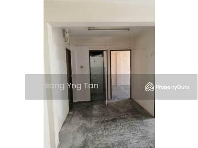 For Sale - Pangsapuri Sri Lanang, Taman Desa Tebrau, MEDIUM COST Apartment for SALE