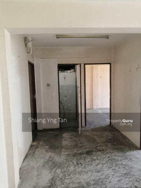 Pangsapuri Sri Lanang, Taman Desa Tebrau, MEDIUM COST Apartment for SALE #164415644