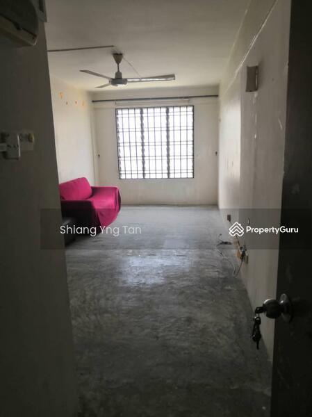 Pangsapuri Sri Lanang, Taman Desa Tebrau, MEDIUM COST Apartment for SALE #164415646