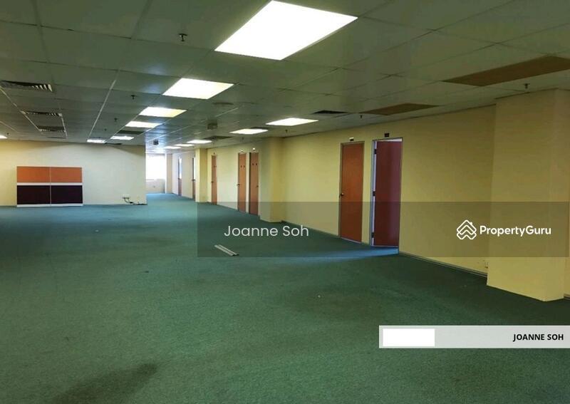 Ampang Pandan Indah Enblock building for sale! #164418222