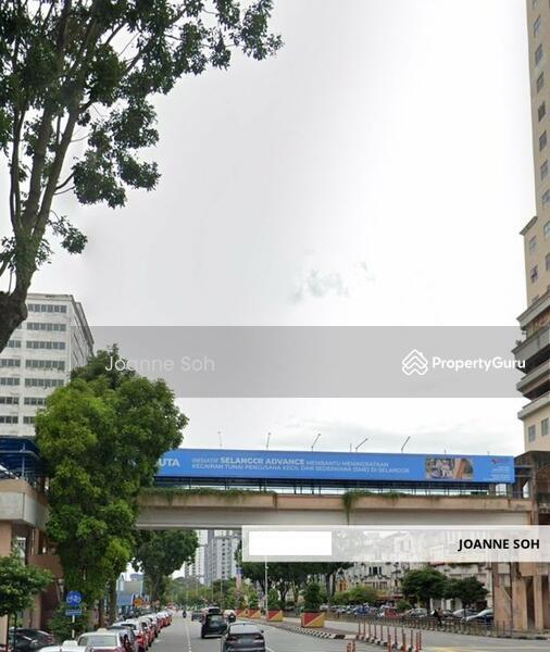 Ampang Pandan Indah Enblock building for sale! #164418226