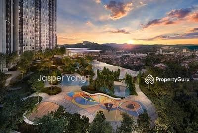 For Sale - Setia Alam Premium Residence (Tallest landmark in Setia Alam)