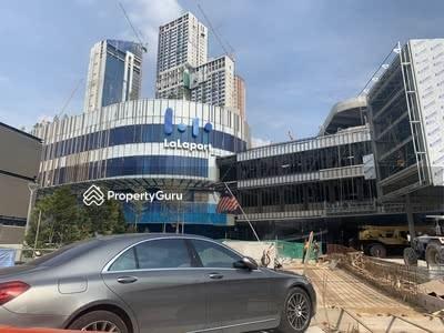 Dijual - Lucentia Residence @ Bukit Bintang City Centre KL