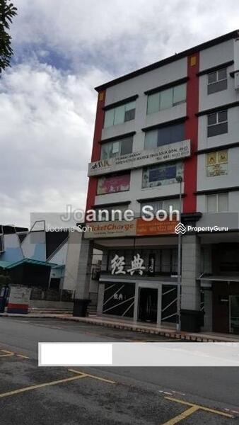 Fraser Business Park Jalan Loke Yew #164426978
