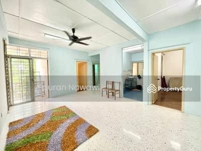 For Sale - Sri Wira Apartment