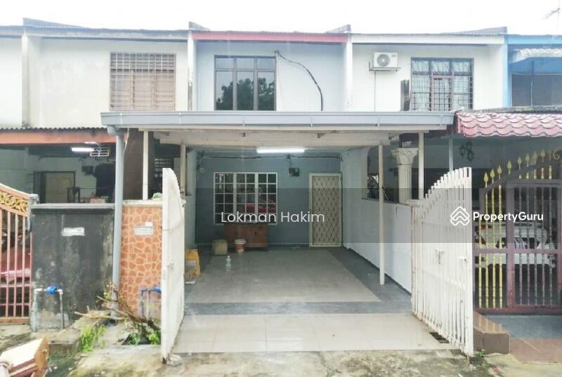 FULLY EXTENDED | 2 Storey Terrace Taman Ehsan Kepong, KL #164432050