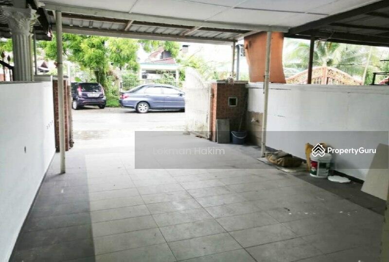 FULLY EXTENDED | 2 Storey Terrace Taman Ehsan Kepong, KL #164432052