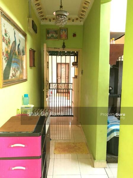 GROUND FLOOR SD Apartments II, Bandar Sri Damansara #164432650