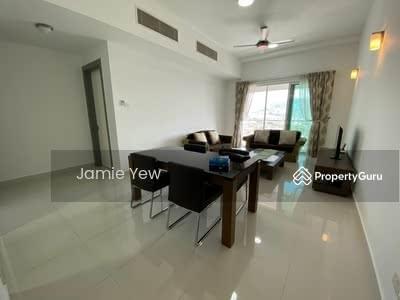 For Rent - Sinaran TTDI
