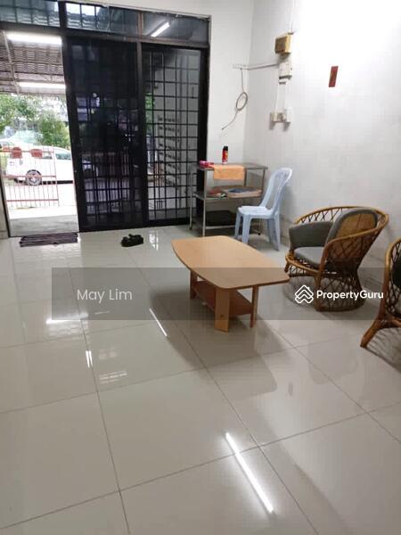 Taman Johor Jaya 2 Storey House #164443692
