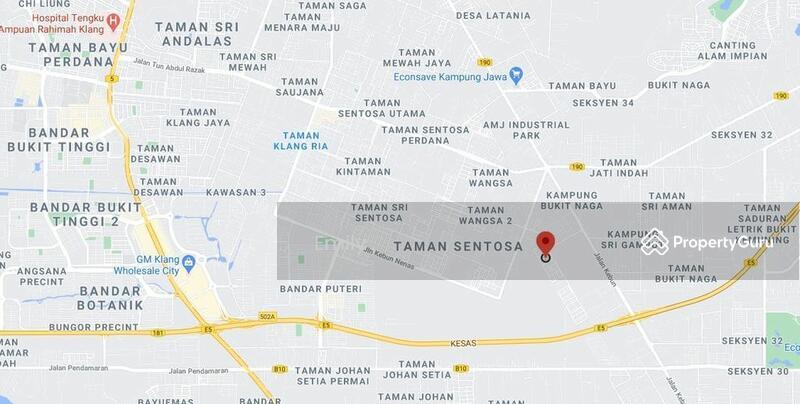 Pangsapuri Sri Ayu #164443666