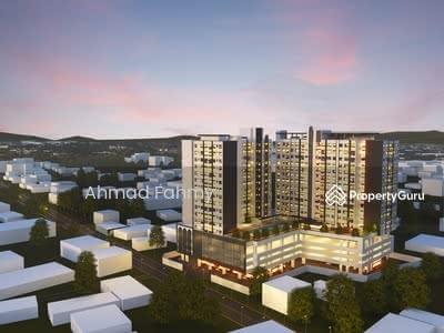 For Sale - Platinum Residency, Kelantan (Type B)