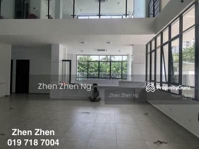 Disewa - Commercial Lot For Rent at Jalan Skudai Lama, Suitable Car Service Centre Strategic Location