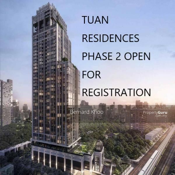 Super Luxury Condo 5 mins From Kepong #164457672