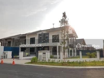 For Sale - [New Project 2-Sty Full Loan+Free All Legal Fees+Cash Back 100k]22x80 Nr Klang Lama Bangsar