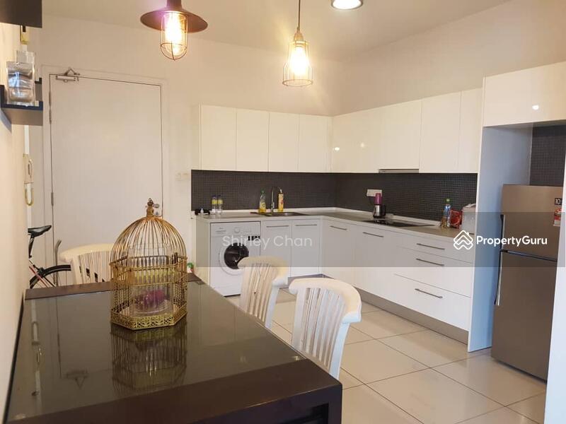 Cascades Residences @ Kota Damansara #164471516