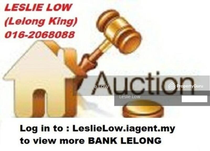 19/6/2021 BANK LELONG : No.7539-26, Lorong 4-3, Jalan Dato Permaisuri 3, Taman Ceria, MIRI #164474590