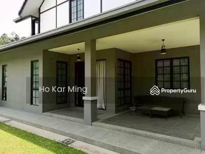 For Rent - Villa Mutiara
