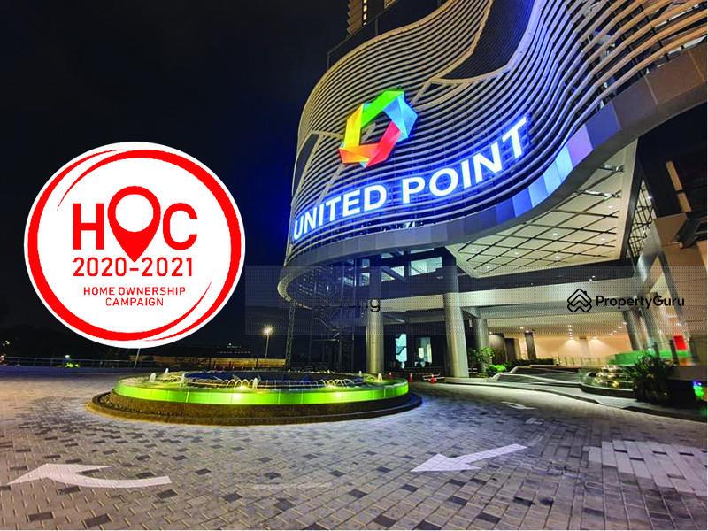 United Point Residence @ North Kiara #164492978