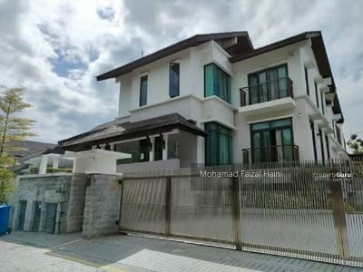 For Sale - Primo 2 The Enclave Bukit Jelutong Shah Alam