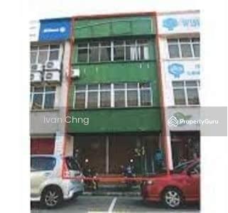 For Sale - 14/7 BANK LELONG:  No. 20 & 20A & 20B, Jalan Melaka Raya 25, Taman Melaka Raya 1, 75000, Melaka