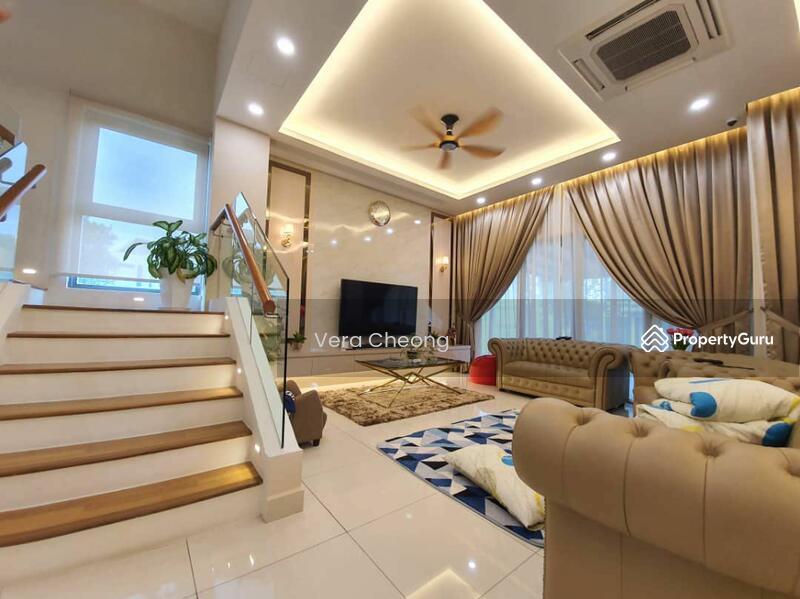 Sunway Lenang Heights #164499800