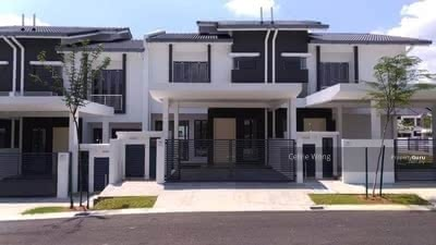 For Sale - HOT Selling! ! [Lowest Market Value] 28x85 Double Storey 0%Downpayment Freehold!