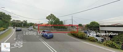 For Sale - 18/8/2021 BANK LELONG : No. 5149, Jalan Penghulu Abas, Bandar Bukit Baru, Seksyen II, Melaka Tengah