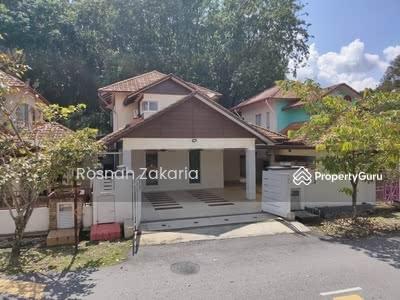 For Sale - Renovated 2 Storey Bungalow Taman Kasia Ville, Sg Gadut, Seremban