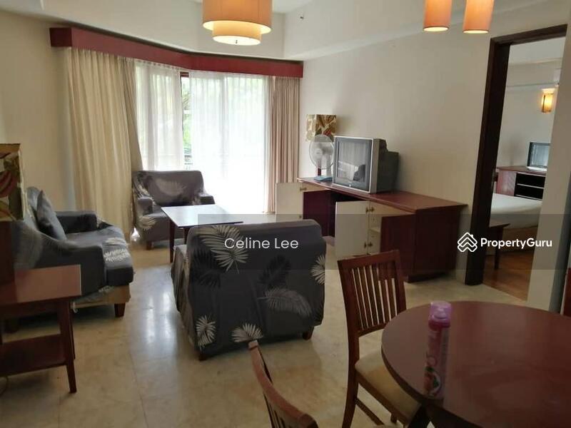Cinta Ayu All Suites @ Pulai Springs Resort #164533982